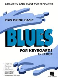 Exploring Basic Blues For Keyboard