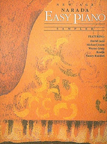 Narada Easy New Age Piano Sampler