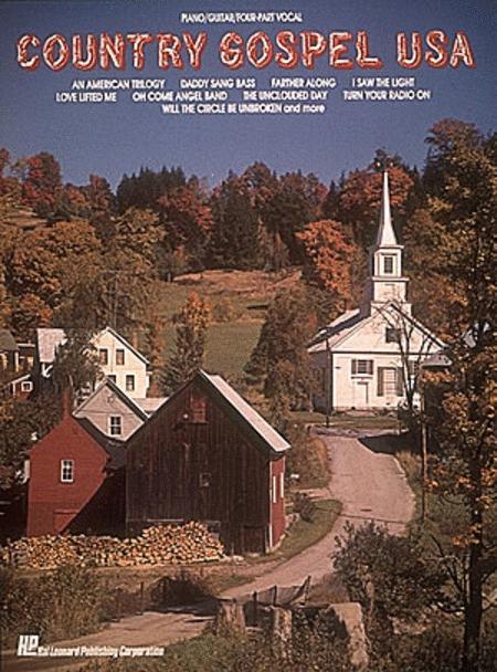 Country Gospel U.S.A.