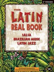 The Latin Real Book - Eb Edition