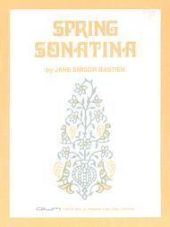 Spring Sonatina