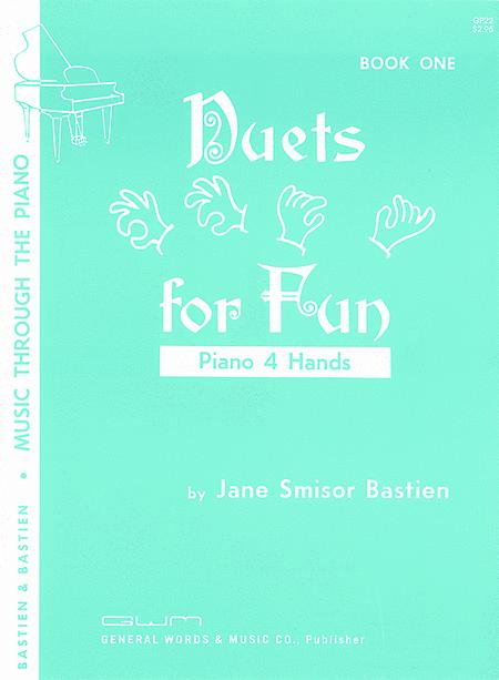 Duets For Fun, Book 1
