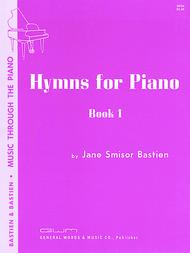 Hymns For Piano, Book 1