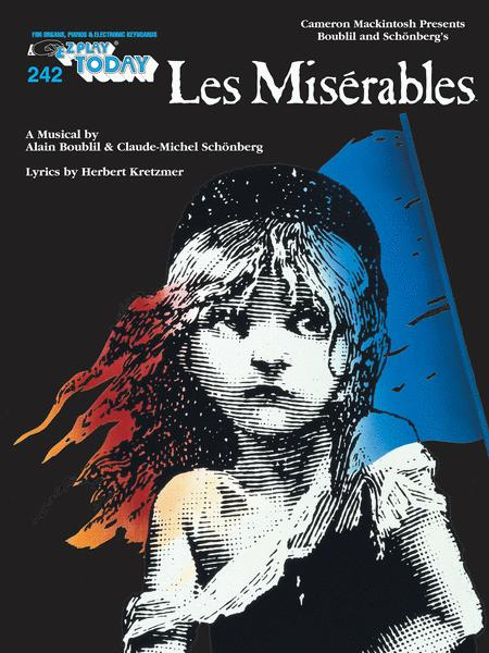 E-Z Play Today #242 - Les Miserables