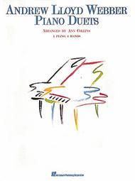 Andrew Lloyd Webber Piano Duets