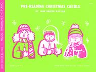 Pre-Reading Christmas Carols
