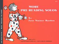 More Pre-Reading Solos