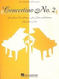 Concertino No. 2