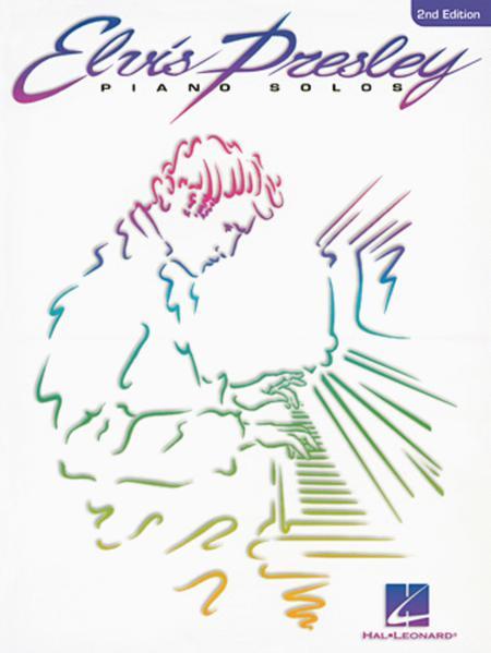 Elvis Presley Piano Solos - 2nd Edition