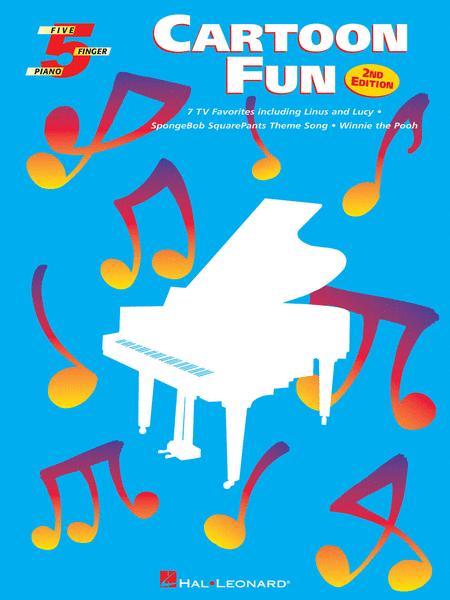 Cartoon Fun - 2nd Edition
