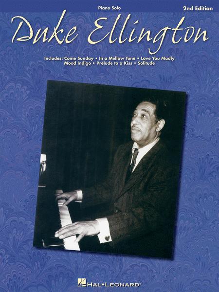 Duke Ellington - 2nd Edition