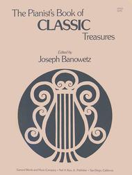 The Pianist's Book of Classic Treasures