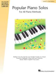 Popular Piano Solos - Level 3