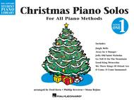 Christmas Piano Solos - Level 1