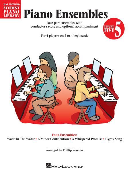 Piano Ensembles - Level 5
