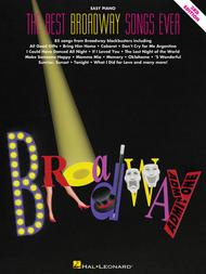 The Best Broadway Songs Ever - 3rd Edition