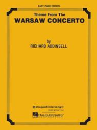 Warsaw Concerto - Theme