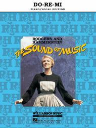 Do-Re-Mi (from The Sound Of Music) Sheet Music - Sheet Music