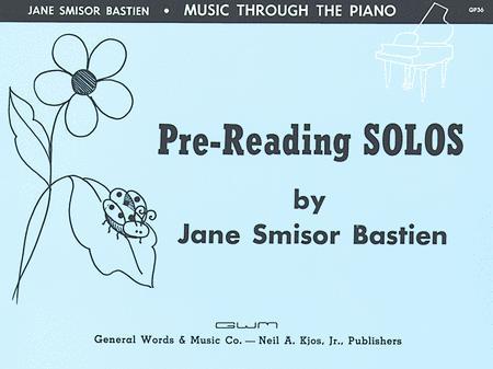 Pre-Reading Solos