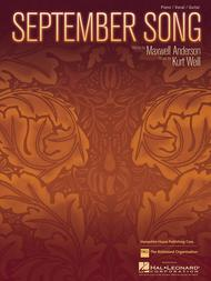 September Song (C)