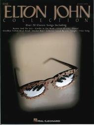 The Elton John Collection (Piano Solo)