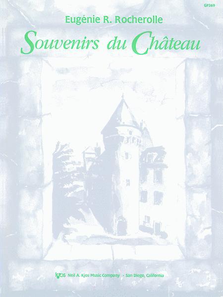 Souvenirs du Chateau