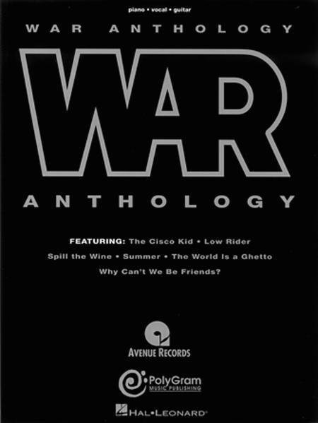 War Anthology