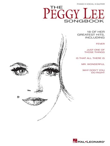 The Peggy Lee Songbook