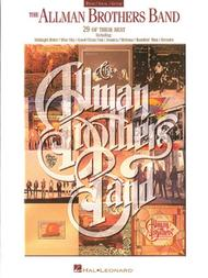 The Allman Brothers Band Collection
