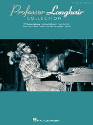 The Professor Longhair Collection