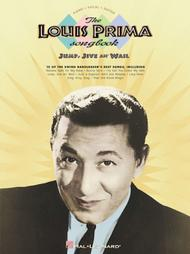 The Louis Prima Songbook