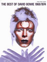 The Best Of David Bowie - 1969-1974