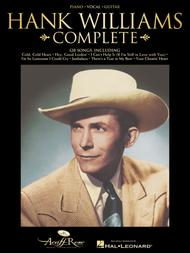 Hank Williams Complete