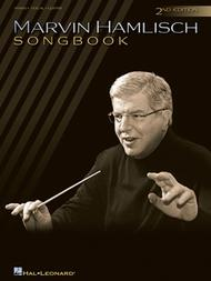 Marvin Hamlisch Songbook