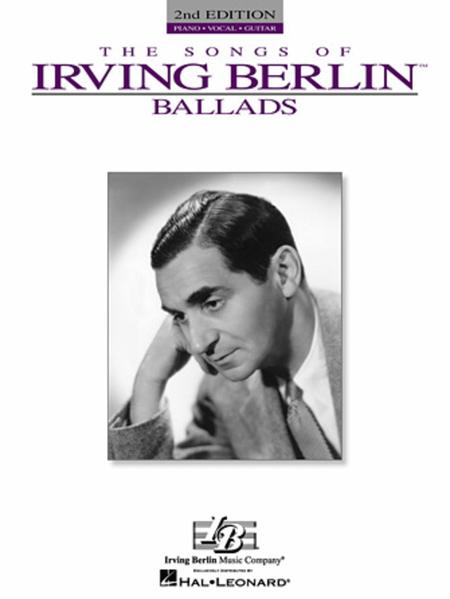 Irving Berlin - Ballads - 2nd Edition