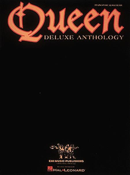Deluxe Anthology