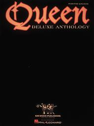 Deluxe Anthology 					 					 By Queen
