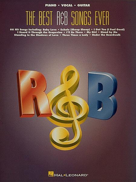 Best R&B Songs Ever