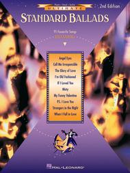 Ultimate Standard Ballads - 2nd Edition