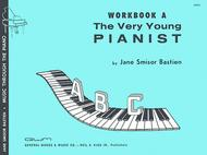 Very Young Pianist - Workbook A