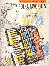 Polka Favorites - Accordion