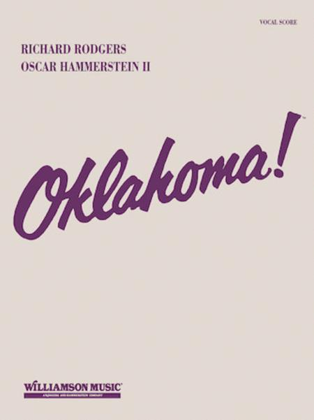 Oklahoma - Vocal Score Complete