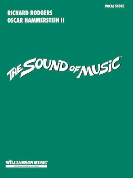 Sound Of Music - Vocal Score