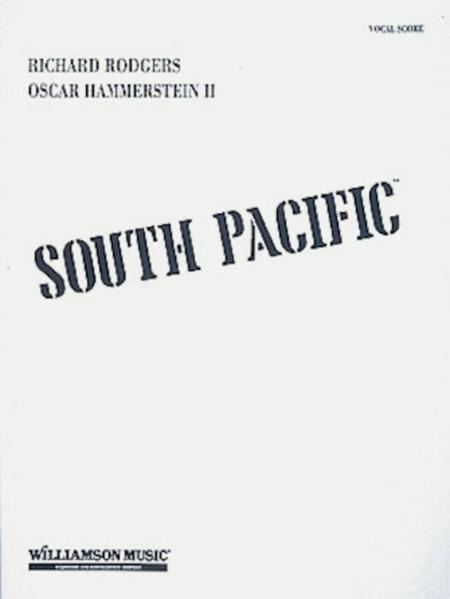 South Pacific - Vocal Score