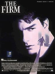 The Firm Soundtrack