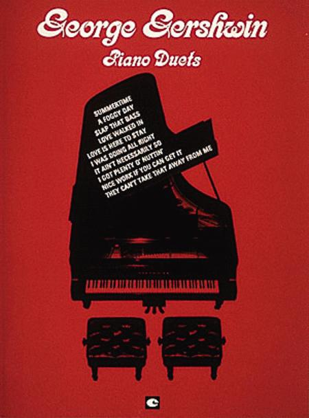 Gershwin Piano Duets