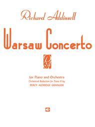 Warsaw Concerto (set)