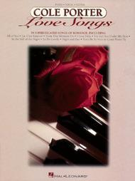 Cole Porter Love Songs
