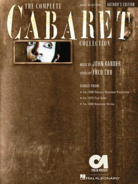 The Complete Cabaret Collection - Author's Edition