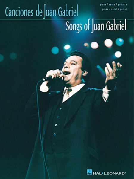 Songs Of Juan Gabriel
